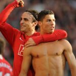 Dimitar Berbatov - Training with Cristiano Ronaldo 'was like a war'