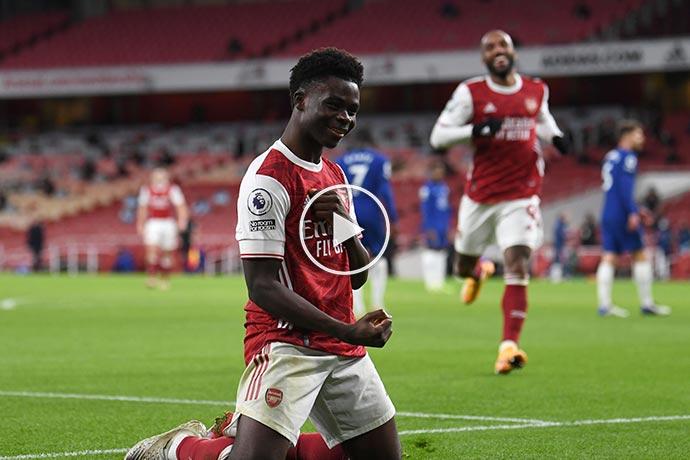 Video: Arsenal vs Chelsea 3-1 – All Gоals