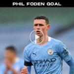 Video: Phil Foden Goal against Birmingham | Man City 1-0 Birmingham