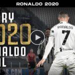 Video: EVERY Cristiano Ronaldo Goal In 2020! | 41 Juventus Goals 🔥