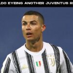 Cristiano Ronaldo eyeing another remarkable Juventus record