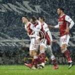 Video: Tierney Amazing Goal against West Brom   West Brom 0-1 Arsenal