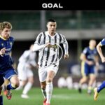 Video: Cristiano Ronaldo scores his 766th Goal of his Career