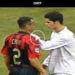 Video: When 19 Year old Ronaldo Toyed with Legendary Teams