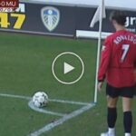 Video: When Cristiano Ronaldo Does Something Unexpected l Smart & Creative Plays