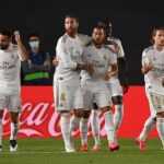 Zidane affirms return of 2 Real Madrid stars from injury