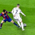 Video: Cristiano Ronaldo Moments That Destroyed Famous Players