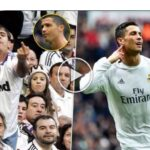 Video: The Day Cristiano Ronaldo Silenced Real Madrid Fans For Booing Him