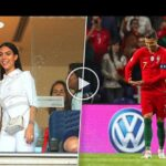 Video: The Day Cristiano Ronaldo Made Georgina Rodriguez Happy
