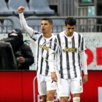 Video: Cristiano Ronaldo Amazing Penalty Goal | Cagliari 0-2 Juventus