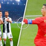 Video: Cristiano Ronaldo 7 GREATEST Performances Ever