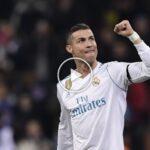Video: Cristiano Ronaldo was a Beast in 2017! 🤯