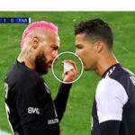 Video: Cristiano Ronaldo Funny and Hilarious Moments