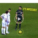 Video: Cristiano Ronaldo Smart Decisions That Shocked The World
