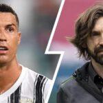 Cristiano Ronaldo to help Pirlo save his position at Juventus