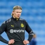 The CEO of Borussia Dortmund knows where Haaland will play next season.