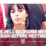 Video: The horrible story of Georgina Rodriguez before she met Cristiano Ronaldo