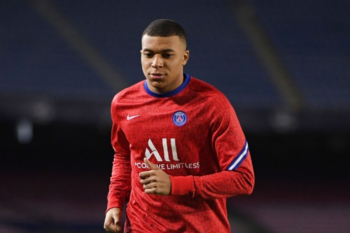 Kylian Mbappe is 'tired' of the criticism he receives in France and has expressed interest in playing football abroad