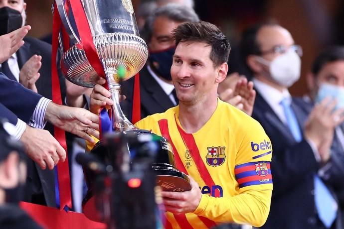 Copa del Rey | Athletic Club 0-4 FC Barcelona Player Ratings