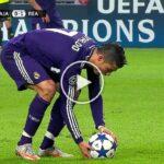 Video: Cristiano Ronaldo's Best Champions League Moments
