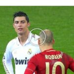 Video: Why Are Great Players Afraid of Cristiano Ronaldo?