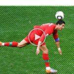 Video: 20 Cristiano Ronaldo Goals That Shocked The World