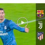 Video: Cristiano Ronaldo Greatest Big Game Player