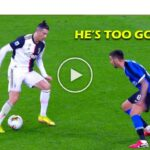Video: Show This Video to Ronaldo Haters - Dribbling, Skills, Passing in 2021