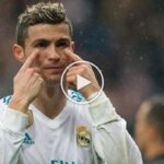 Video: Cristiano Ronaldo Emotional Moments That The World Forgets