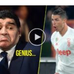 Video: Reactions on Cristiano Ronaldo's Divine Actions