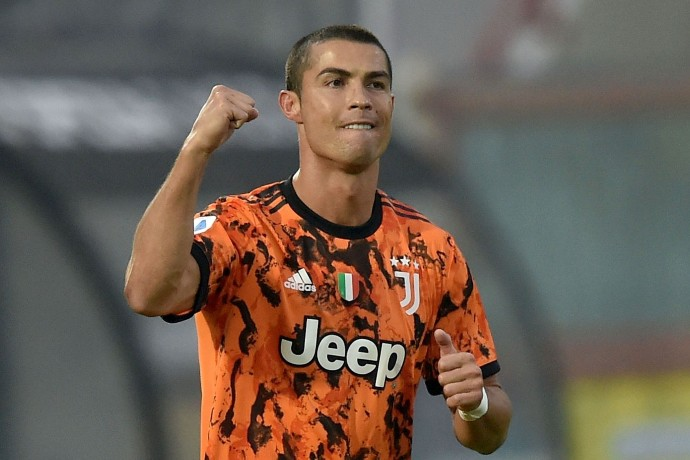 Cristiano Ronaldo is set to return for Juventus' match against Parma.