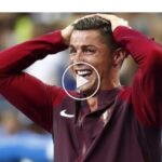 Video: The Day Portugal and Cristiano Ronaldo Fans Will Never Forget