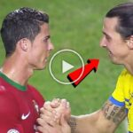Video: Cristiano Ronaldo Memorable Moments In Career - Impossible To Forget!