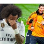 Video: Ronaldo & Marcelo - Friends Forever | Best Memories & Funny Moments
