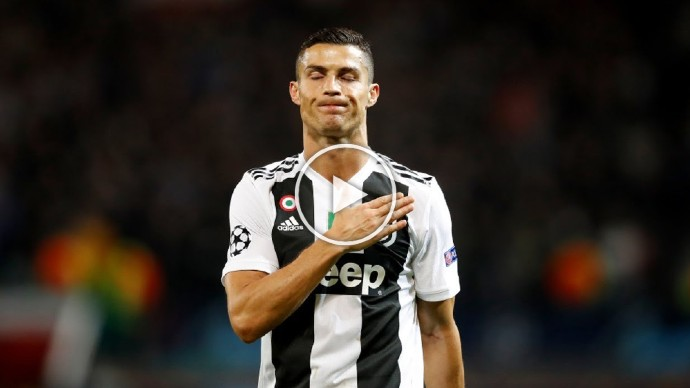 Video: Cristiano Ronaldo Heartbreaking Moments That Give You Goosebumps