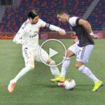 Video: Cristiano Ronaldo Humiliating Famous Players