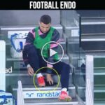 Cristiano Ronaldo Ridiculous Things Before the Match