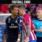 Cristiano Ronaldo ''Furious Mode'' Epic Fights & Tackles