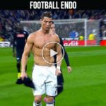 Cristiano Ronaldo 5 Actions That Will Never Be Forgotten