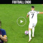 Cristiano Ronaldo 20 Weak Foot Goals That Shocked The World