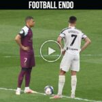 Cristiano Ronaldo Vs Mbappe at 22! Feel the Difference