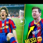 Video: The Happy Lionel Messi Everyone Misses