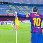 Video: Lionel Messi Top 10 Performances - With Commentaries & Stadium Sound