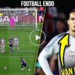 Video: Lionel Messi Making Big Defenders Angry - Epic Reactions & Pure Destruction !