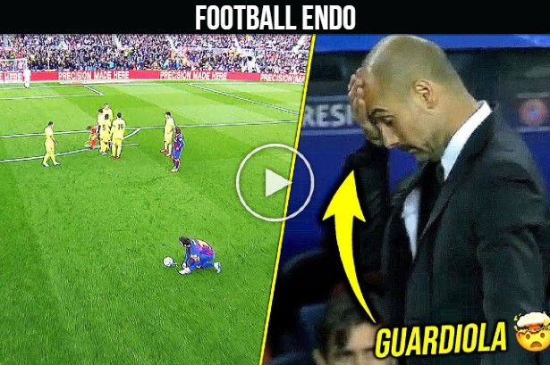 Video: Lionel Messi Top 25 Goals That Shocked Everyone !