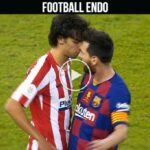 Video: Players Who Will Never Forget Lionel Messi