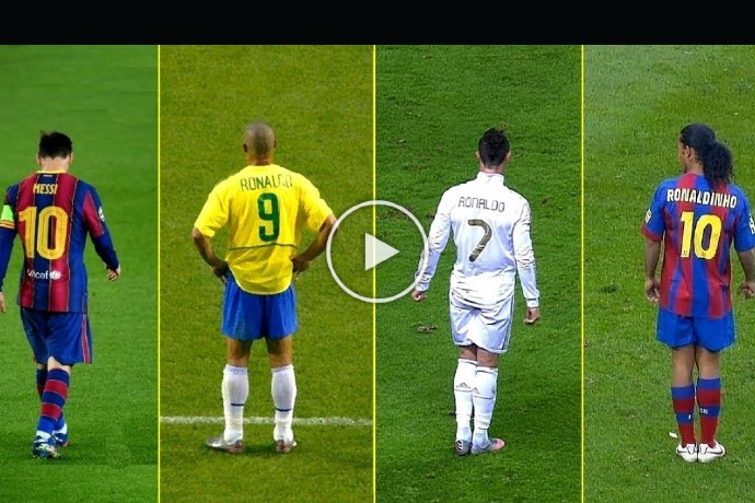 Video: Memorable Moments in Football History