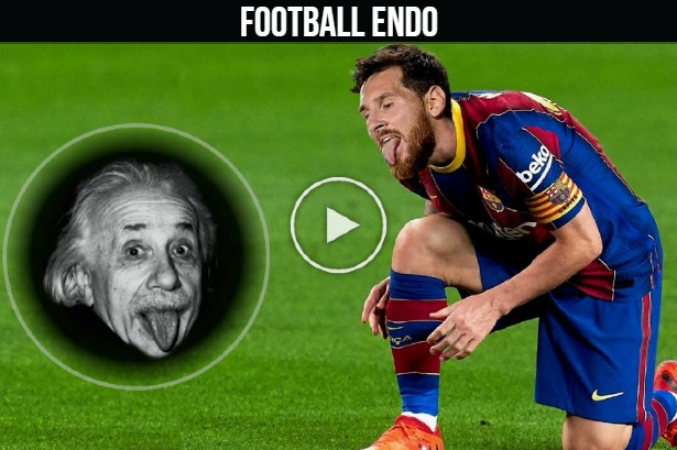 Video: IQ of 172? Lionel Messi Learns Like A Genius