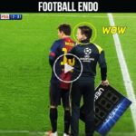 7 Times Lionel Messi Substituted & Changed The Game !