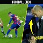Video: Epic Reactions On Lionel Messi Skills & Goals